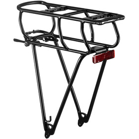 "Racktime E-Rack Shine Evo Bike Rack For Bosch 26"" black"